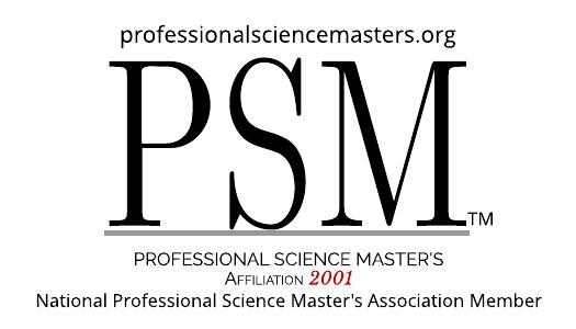 modified image of the national professional master's association